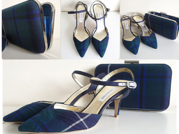 Featured Image for Your dream wedding shoes are possible with this bespoke service from Zigzag & Zoom