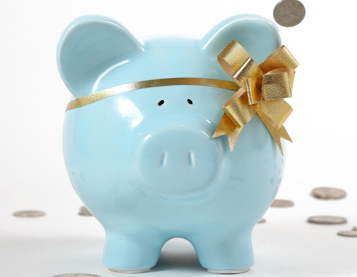 Featured Image for Steph's Bride Diary: How exactly do you decide on a wedding budget?