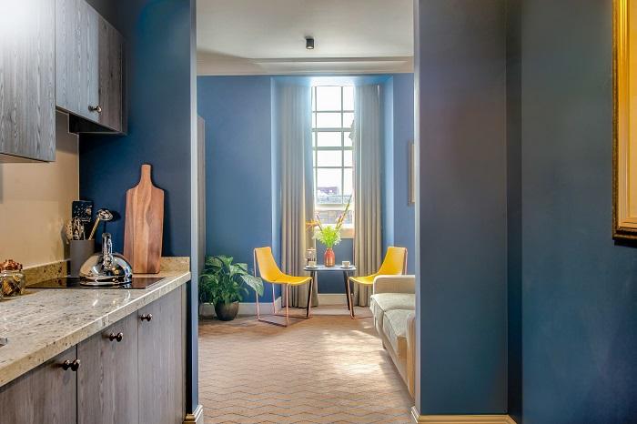 Native Glasgow apartments