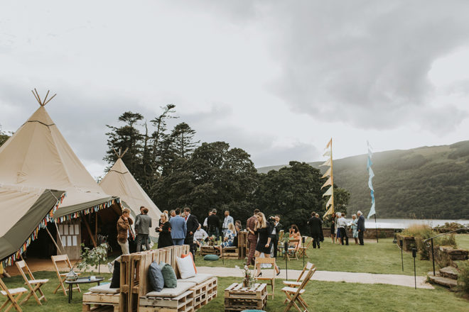 Featured Image for 17 of the best wedding venues around Loch Lomond 2020