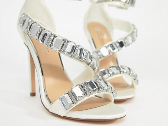 Featured Image for 15 budget-friendly ASOS wedding sale shoes you can buy right now