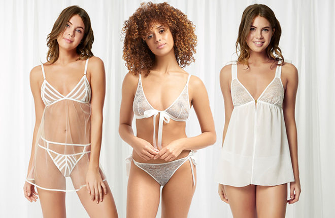 Featured Image for Looking for bridal lingerie? The new Bluebella collection is gorgeous – and budget-friendly!