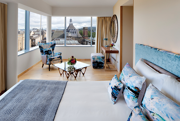 Featured Image for 5 of the best places to staycation in Scotland 2019