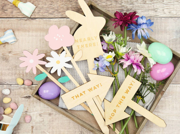 Featured Image for Scottish Wedding Directory's Easter gift guide 2019