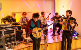 Featured Image for Iron Broo Ceilidh Band