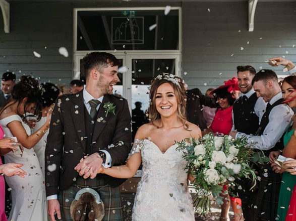Featured Image for Real Scottish Weddings of Instagram #84