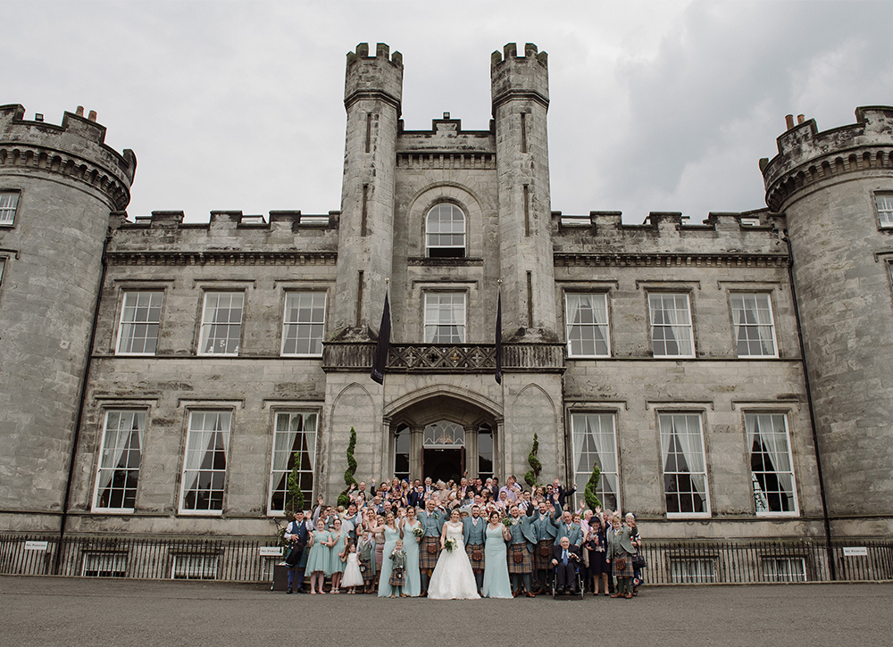 Featured Image for 13 of the best wedding venues in Stirling 2019