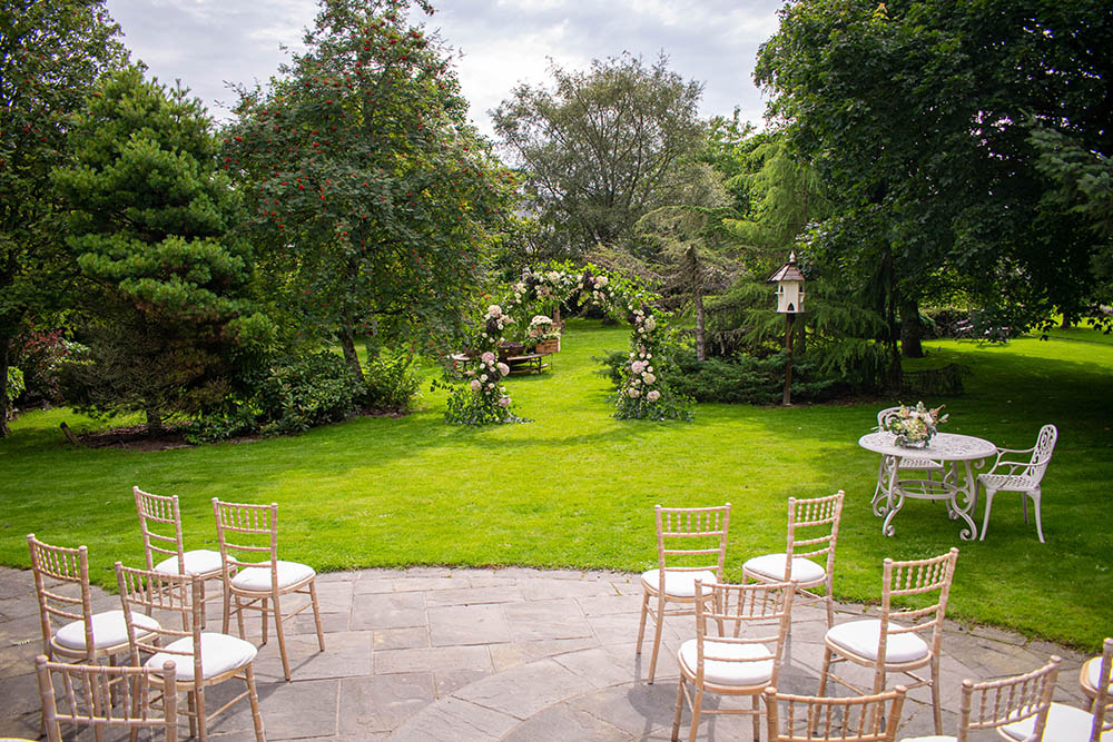 Scottish Venues for Small Weddings
