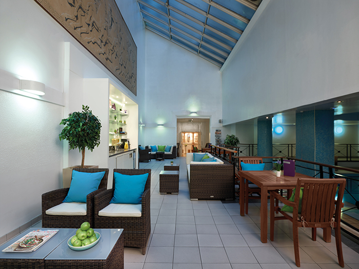 Featured Image for SWD Visits: A review of the Forte Body Ritual at The Balmoral Spa, Edinburgh