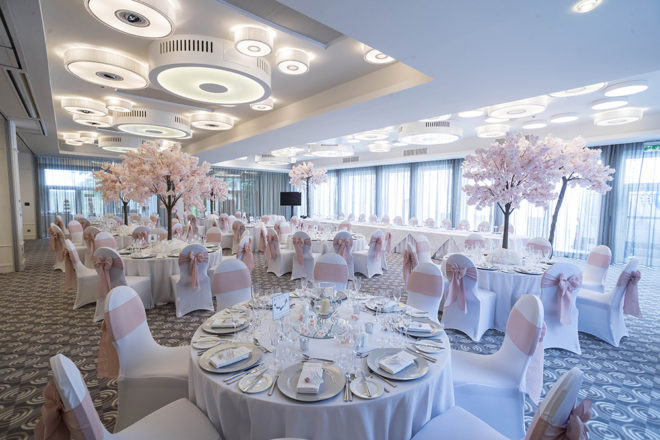 Featured Image for Aberdeen's The Chester Hotel extends ballroom - perfect for grand weddings