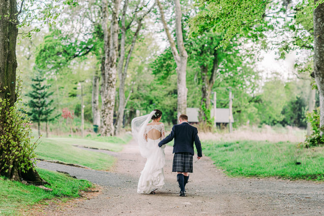Featured Image for Secret meadow themed day at Meldrum House, Aberdeenshire