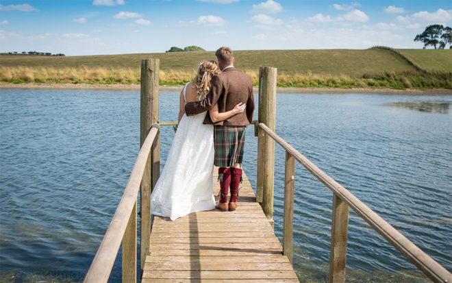 Featured Image for 15 of the best wedding venues in the Scottish Borders 2019