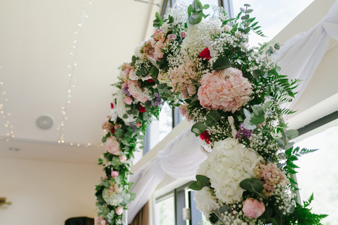 Featured Image for Choosing the right flowers for your Springtime wedding