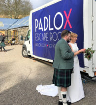 Featured Image for Padlox - Mobile Escape Room