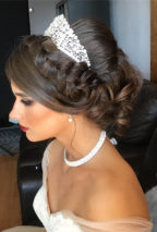 Featured Image for The Bride to be... wedding hair and makeup specialists Scotland