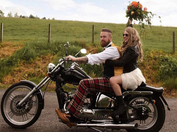 Featured Image for Real Scottish Weddings of Instagram #94