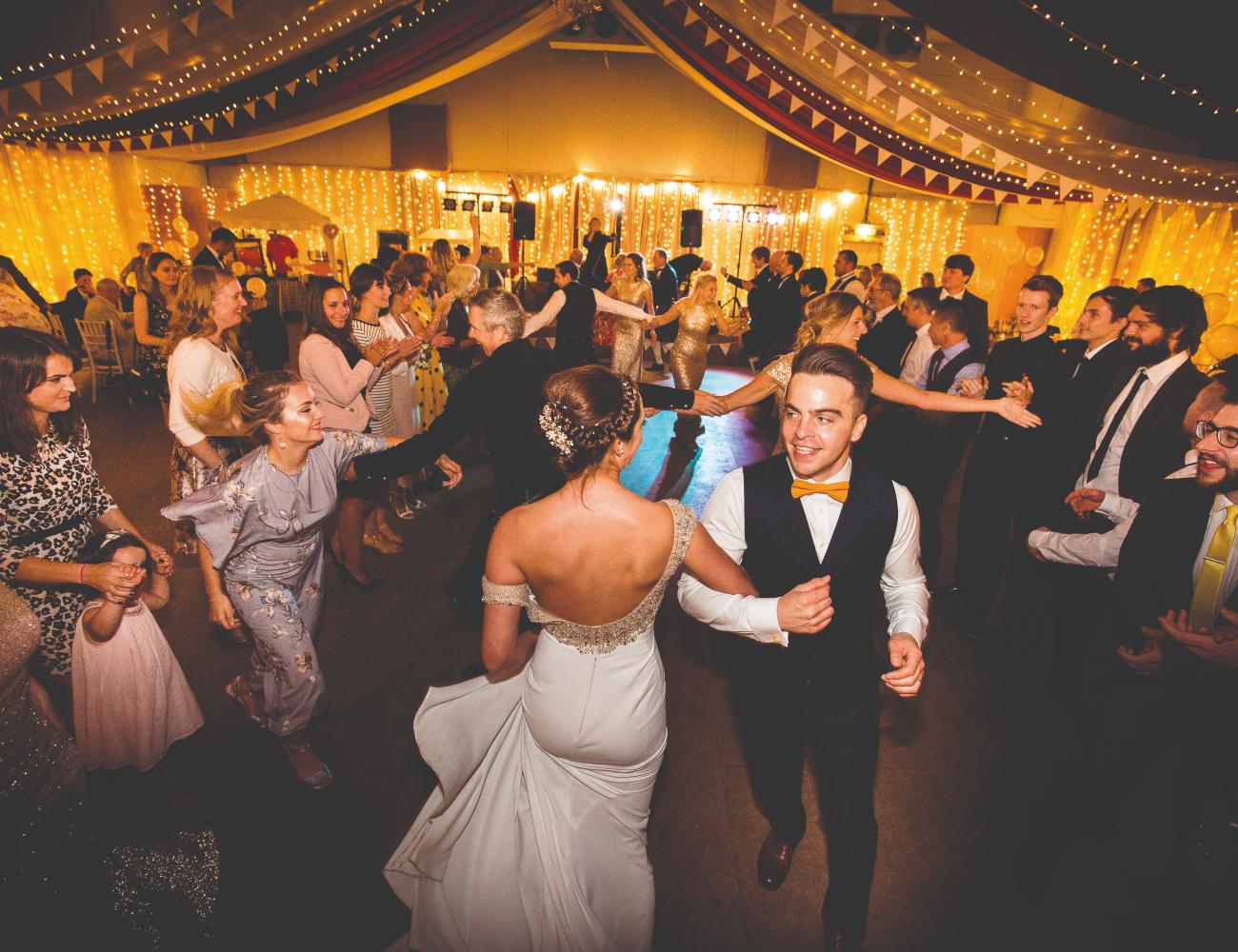 Ceilidh dancing by Alastair- Burn-Murdoch Photography