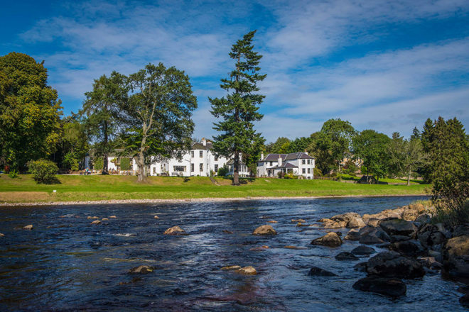 Featured Image for Banchory Lodge