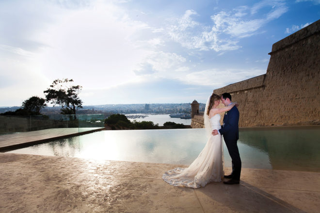 Featured Image for SWD Visits: Destination wedding venue The Phoenicia, Malta