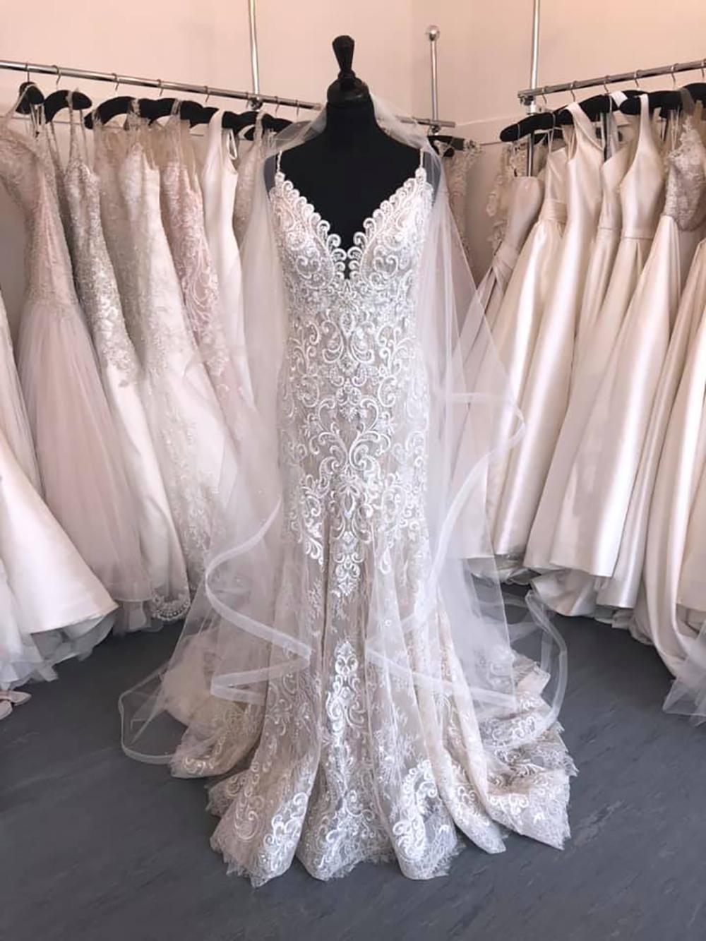 Bibbidi Bobbidi Boo Bridal Boutique