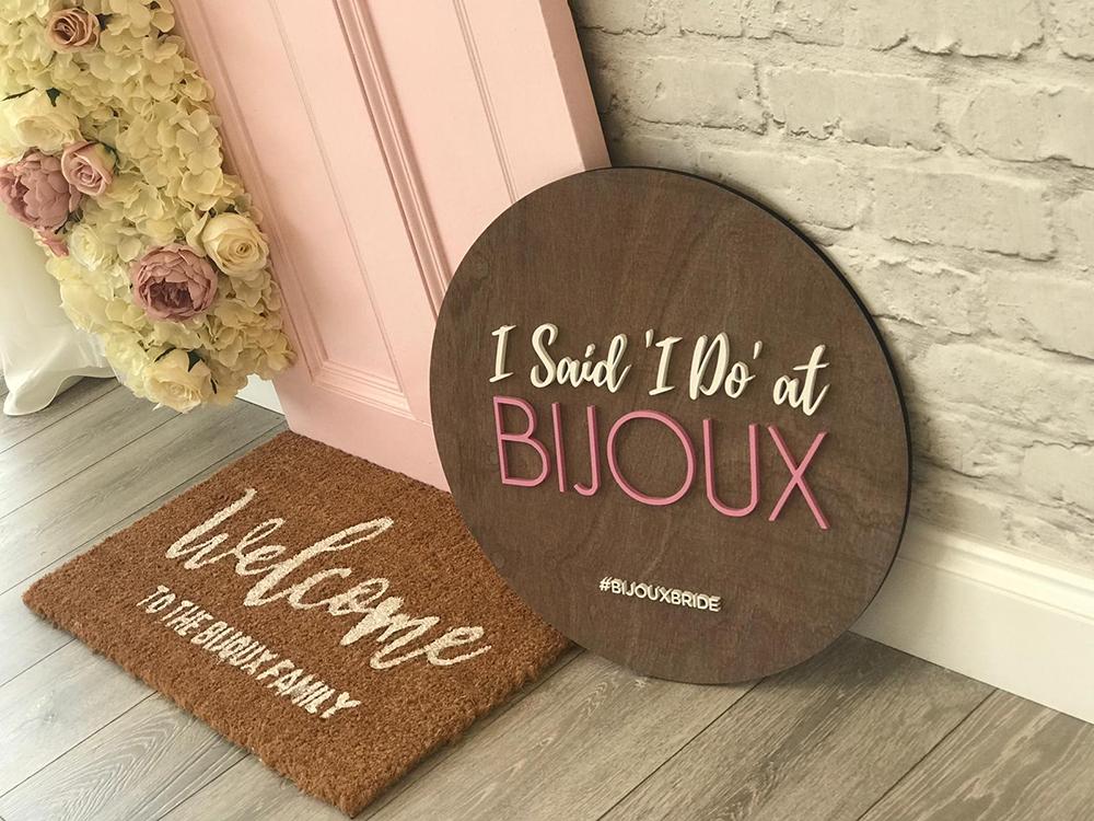 Bijoux Bridal Boutique