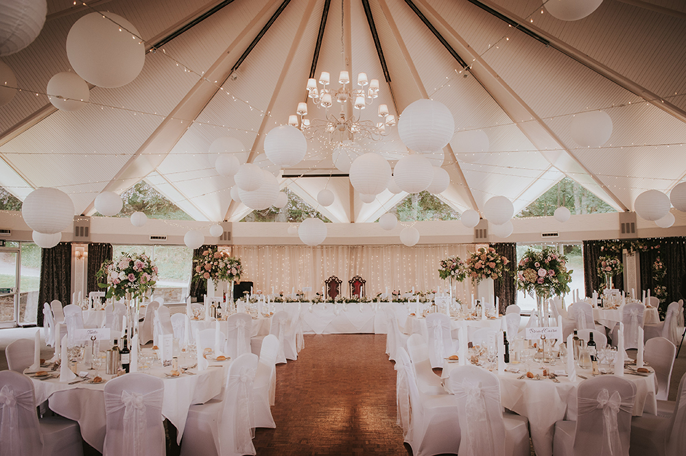 Featured Image for 23 of the best wedding venues in Perthshire 2019