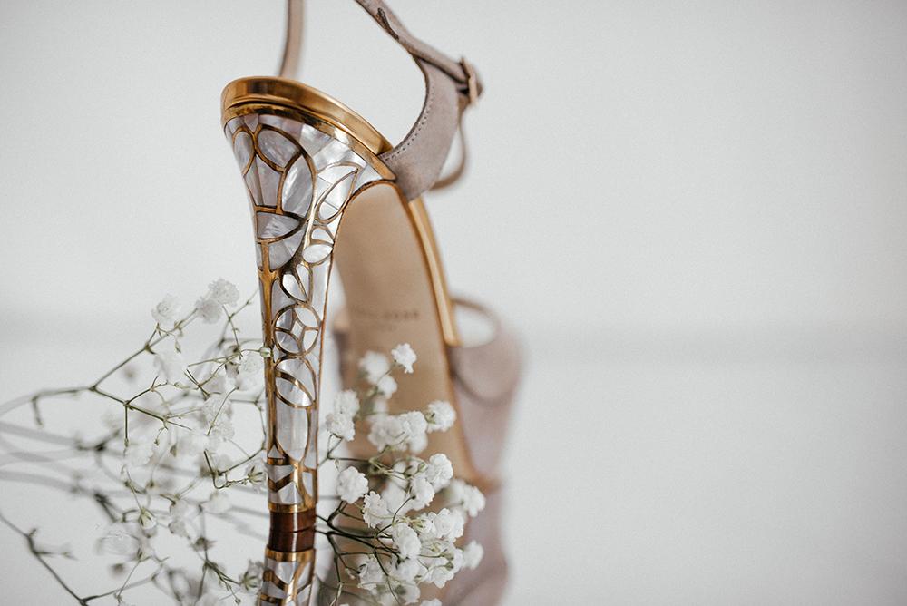 Freya Rose wedding shoes