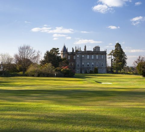 Featured Image for SWD Visits... Dalmahoy Hotel & Country Club, Edinburgh