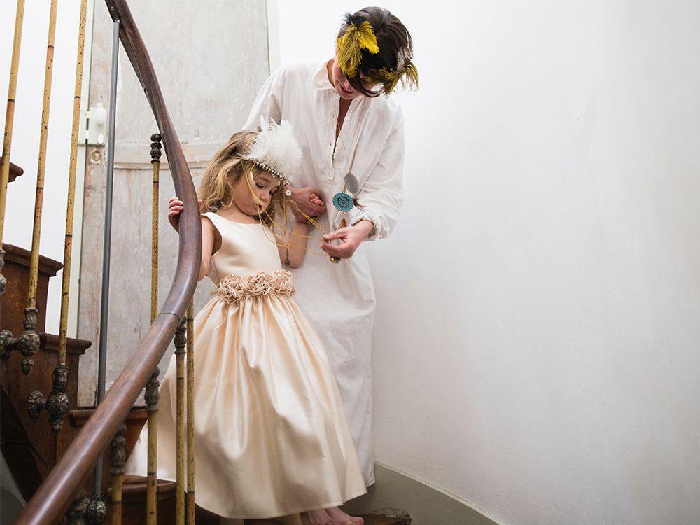 here's why you should invite kids to your wedding