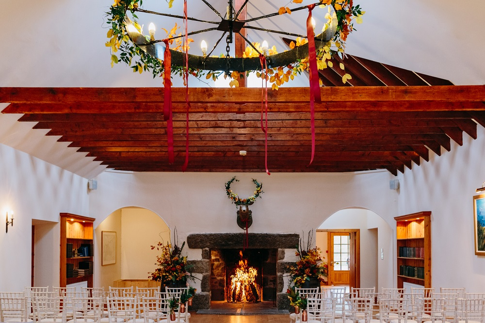 39 of the best blank canvas + barn wedding venues in ...