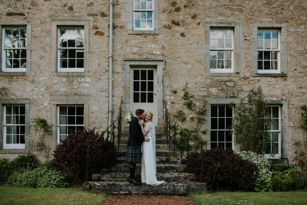 Loraine Ross Photography - Kirknewton House Stables