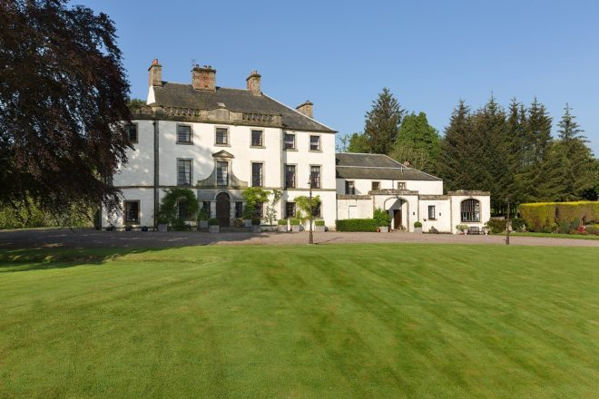 Featured Image for Plan your dream wedding at Pitcairlie House