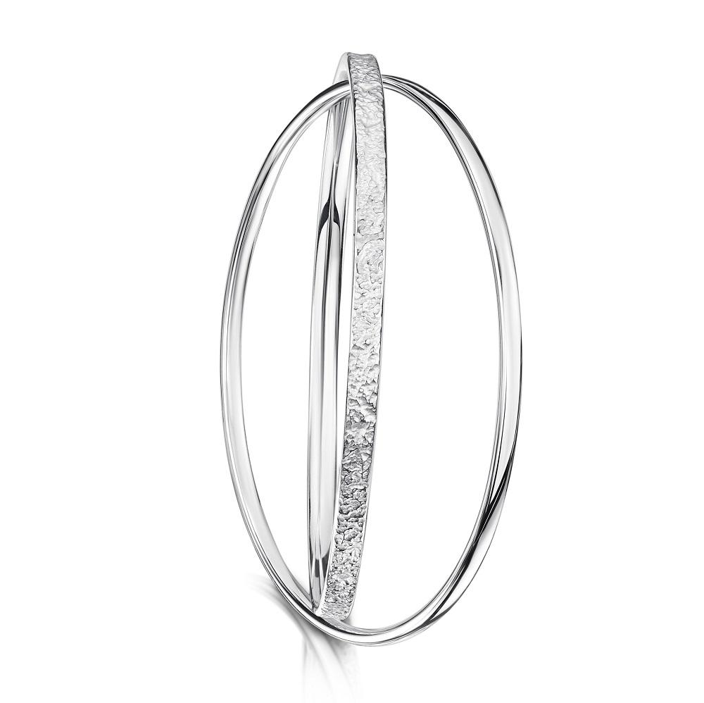 Sheila Fleet Jewellery bangle