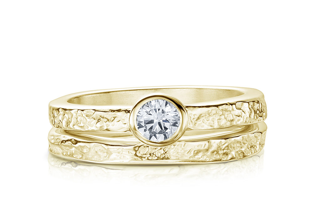 Sheila Fleet Jewellery ring