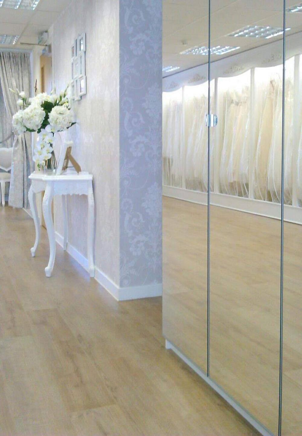The Bridal Suite Glasgow