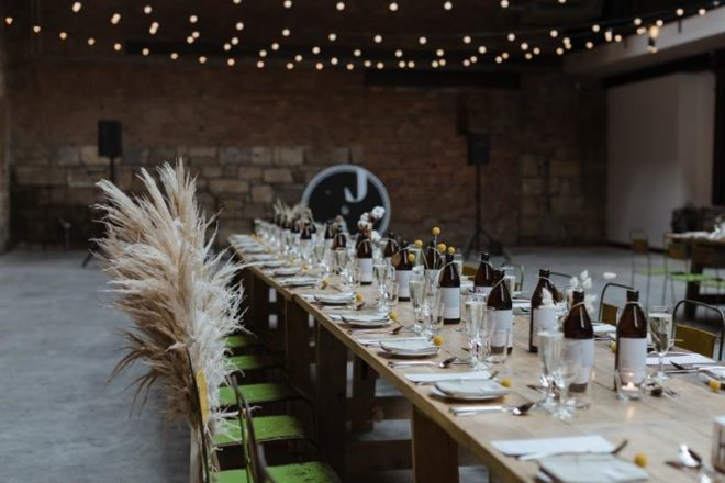 Featured Image for 35 of the best wedding venues in Glasgow 2019