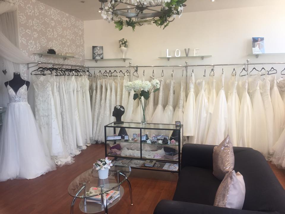 This Years Love Bridal Boutique