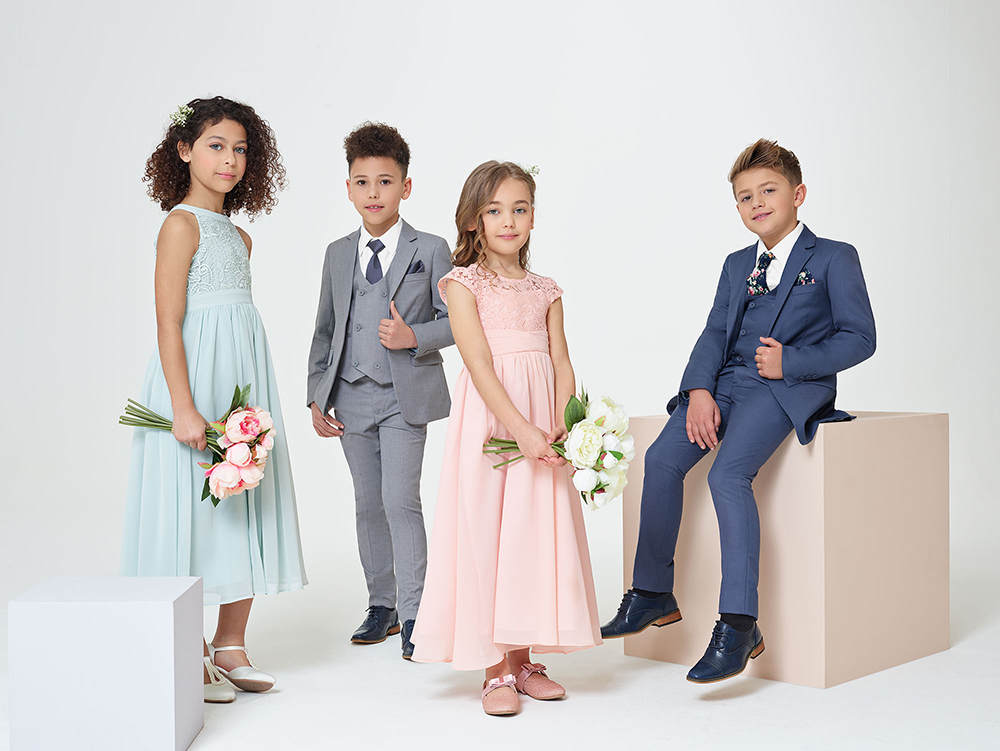 girls and boys outfits - Roco Clothing
