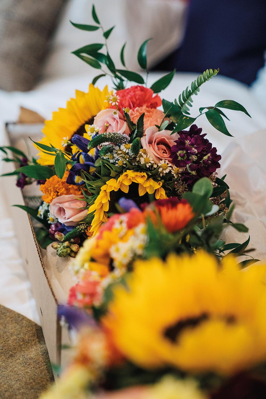 Dom Martin Photograhy - Glasgow Cottiers wedding