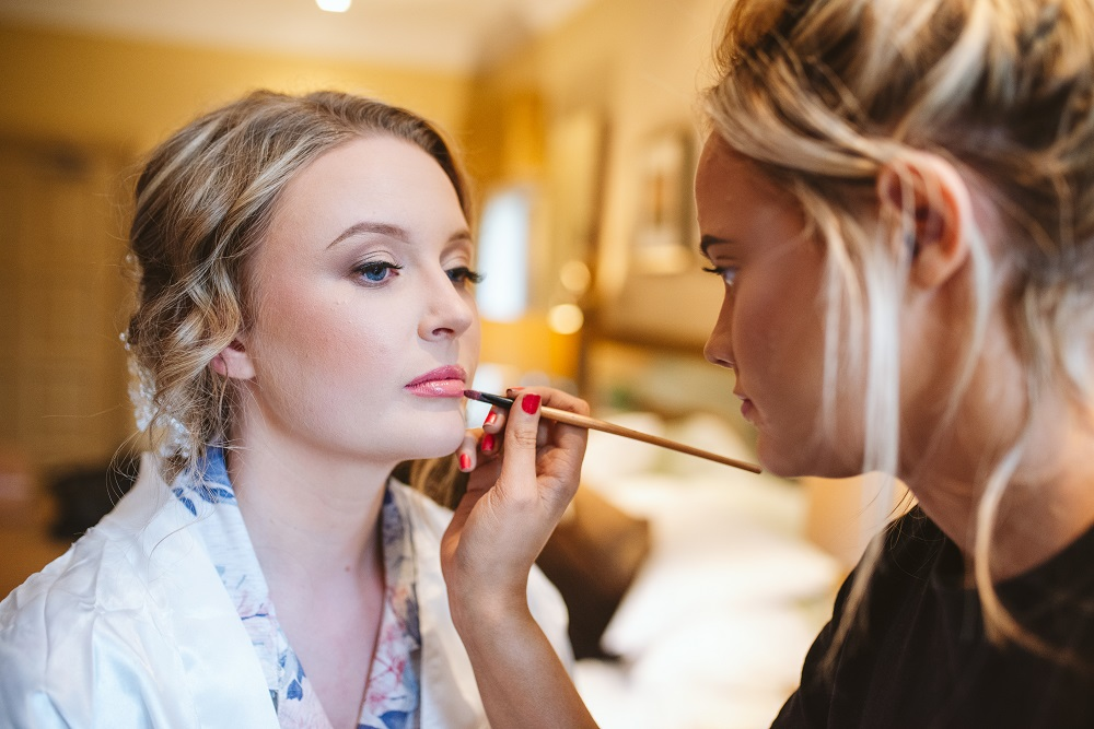 Featured Image for Here's what the wedding beauty experts couldn't live without...