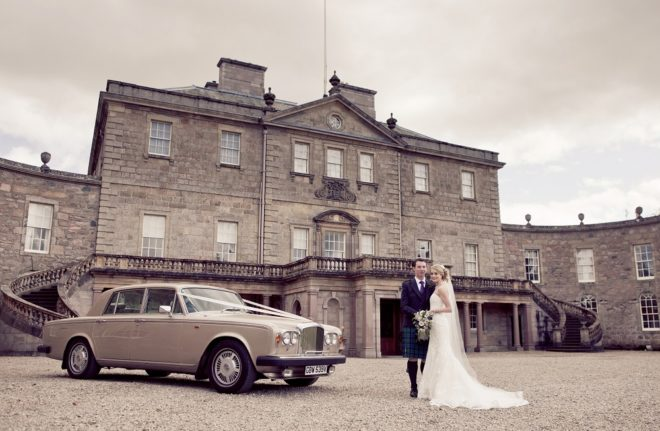 Featured Image for 4 picture-perfect NTS wedding venues in north-east Scotland