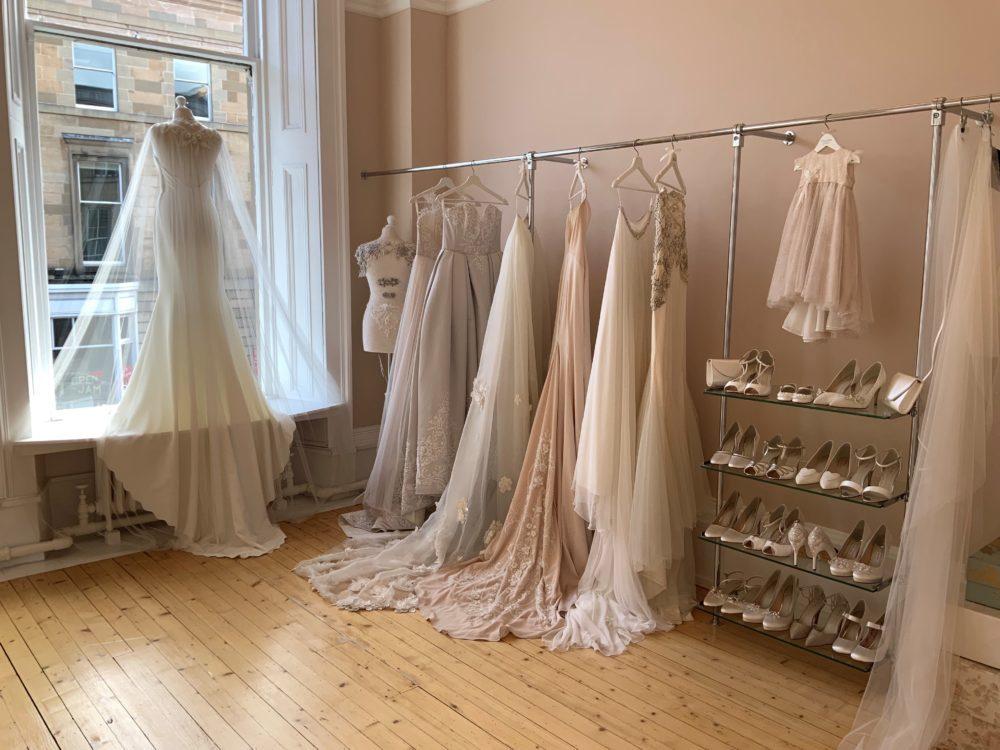 NutMeg Bridal Couture