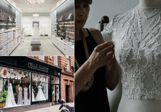 Featured Image for 23 of the best wedding dress shops in Glasgow 2019