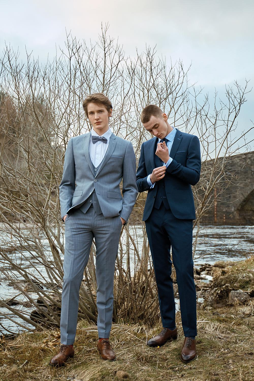 suits - Remus Uomo