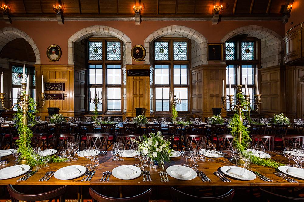 Barnbougle Castle Wedding Venue (4)