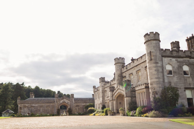 Featured Image for Take off 20% for 2020 weddings at Dundas Castle