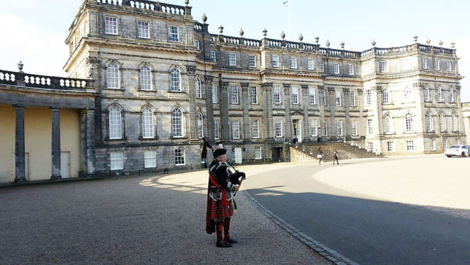 Featured Image for Scotland's luxury wedding show returns for the fifth year at Hopetoun House, Edinburgh