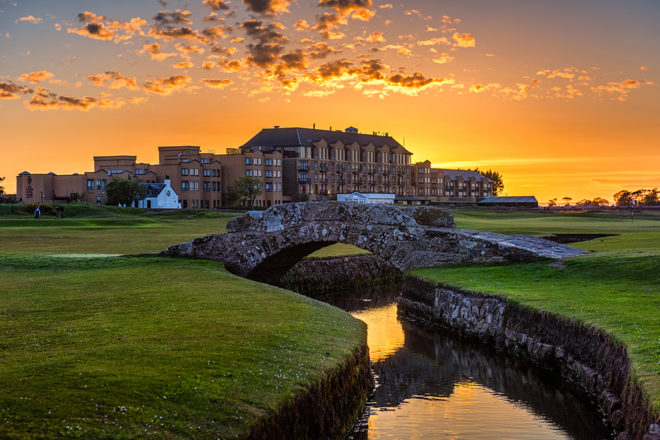 Featured Image for 21 of the best wedding venues in St Andrews 2019