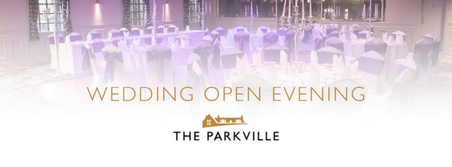 Featured Image for Wedding Open Evening at The Parkville