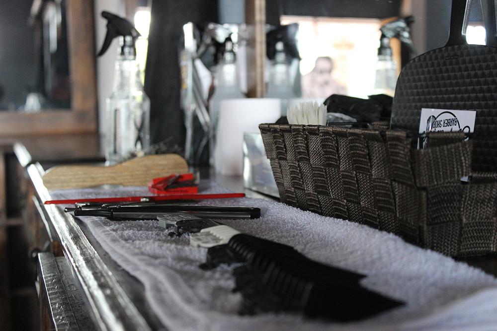 tools - Kings Barbers